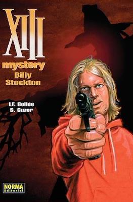 XIII Mystery #6