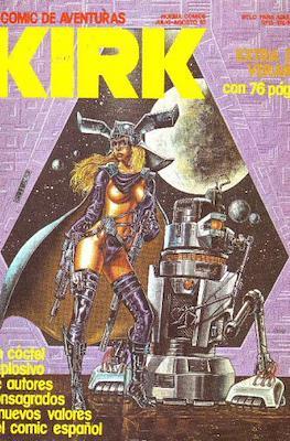 Sargento Kirk / Kirk #13