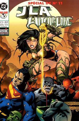 Spécial DC #11
