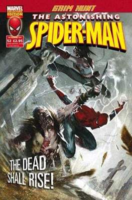 The Astonishing Spider-Man Vol. 3 (Comic Book) #52