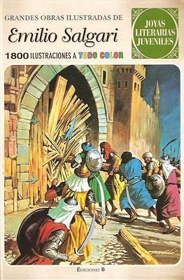 Joyas Literarias Juveniles (Cartoné 192 pp) #2