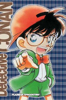 Detective Conan (Rústica con sobrecubierta 360 pp) #3