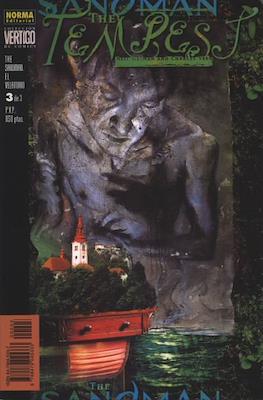 Colección Vértigo (Rústica y cartoné) #27