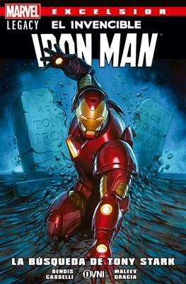 Marvel Excelsior (Rústica) #16
