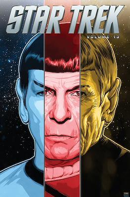 Star Trek (Softcover) #13