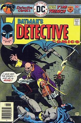 Detective Comics Vol. 1 (1937-2011; 2016-) (Comic Book) #460