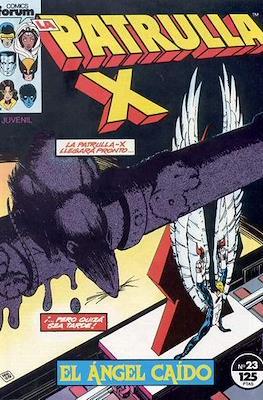 La Patrulla X Vol. 1 (1985-1995) #23