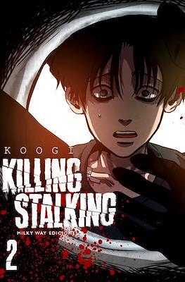 Killing Stalking (Rústica con sobrecubierta) #2
