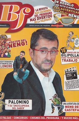 Buenafuente #1