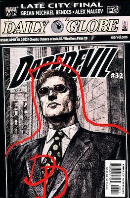 Daredevil Vol. 2 (1998-2011) (Comic-Book) #32