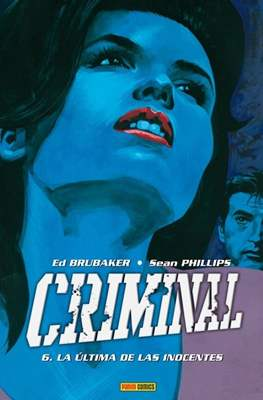 Criminal (Cartoné) #6