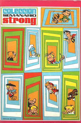 Colección Semanario Strong (Cartoné retapado) #4