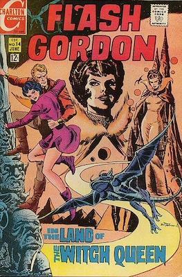 Flash Gordon (Comic-book) #14
