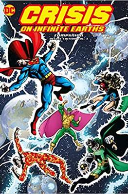 Crisis on Infinite Earths Companion Deluxe Edition #3