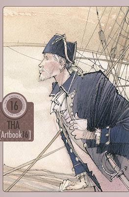 Colección Artbooks de autores españoles (Rústica) #16