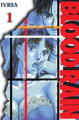 Blood Rain (Rustica con sobrecubierta) #1