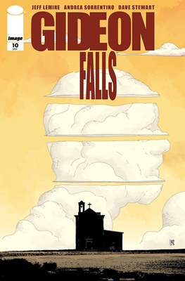 Gideon Falls (Comic Book) #10