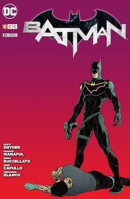 Batman: Nuevo Universo DC (Rústica) #21