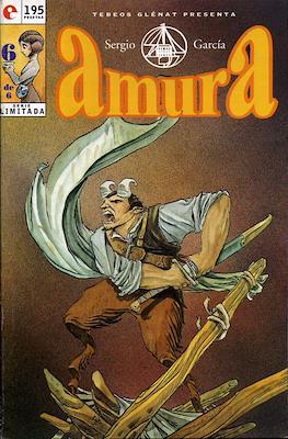 Amura (Grapa 28 pp) #6