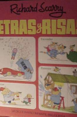 Mi diccionario infantil Bruguera (Grapa) #4