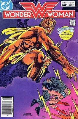 Wonder Woman Vol.1 (Comic Book) #307