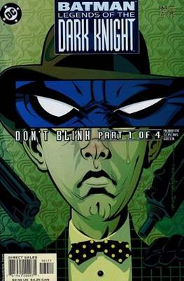 Batman: Legends of the Dark Knight Vol. 1 (1989-2007) (Comic Book) #164
