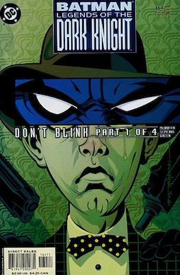Batman: Legends of the Dark Knight Vol. 1 (1989-2007) (Comic Book) #164