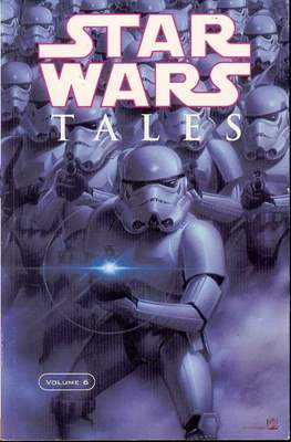 Star Wars Tales (Softcover 224-248 pp) #6