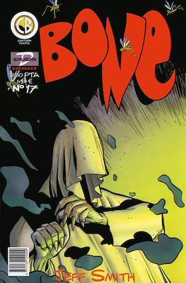 Bone (Grapa) #17