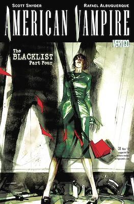 American Vampire Vol. 1 #31
