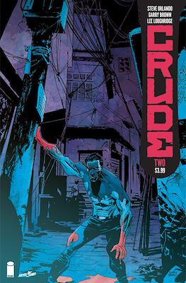 Crude (Comic Book) #2