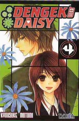Dengeki Daisy (Rústica 200 pp) #4