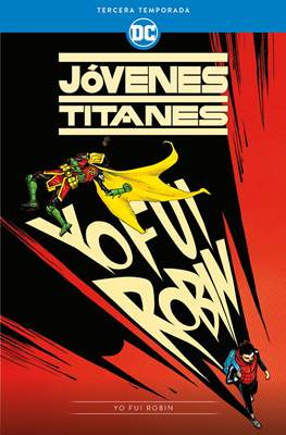 Jovenes Titanes : Temporadas #3