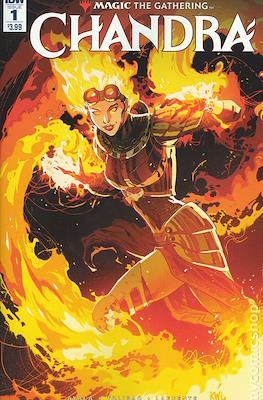 Magic: The Gathering - Chandra #1