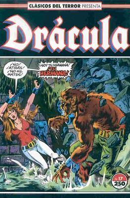 Clásicos del Terror: Drácula (1988-1989) (Grapa. 17x26. Color.) #17