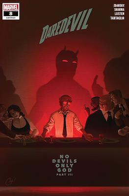 Daredevil Vol. 6 (2019- ) (Comic Book) #8