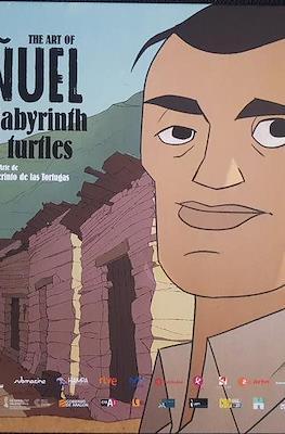 The Art of Buñuel in the labyrinth of the turtles - El Arte de Buñuel en el Laberinto de las Tortugas (Cartoné) #