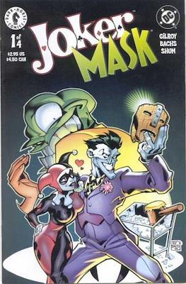 Joker / Mask (Grapa) #1