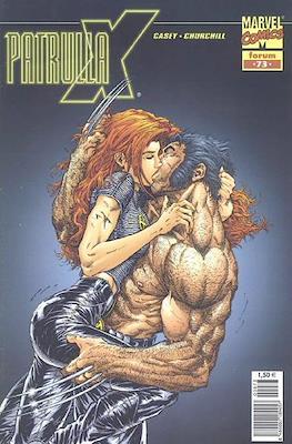 Patrulla-X Vol. 2 (1996-2005) (Grapa) #73