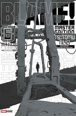 Blame! - Master Edition (Rústica con sobrecubierta) #6