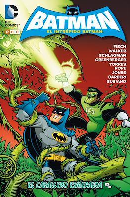 El intrépido Batman (Cartoné / Rústica, 88-96 pp) #5