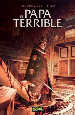El Papa terrible