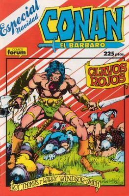 Conan el Bárbaro - Especial (Grapa 64 pp) #3