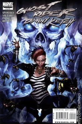Ghost Rider: Danny Ketch (Comic Book) #2
