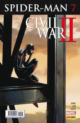 Spider-Man (2016-) (Grapa) #7