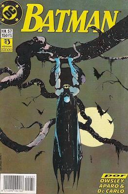 Batman (1987-1993) (Grapa) #57