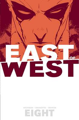 East of West (Softcover) #8
