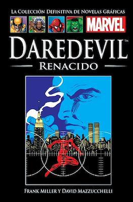La Colección Definitiva de Novelas Gráficas Marvel (Cartoné) #8