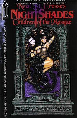 Nightshades: Children of the Masque