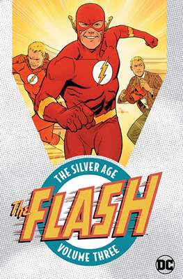 The Flash: The Silver Age (Trade Paperback) #3
